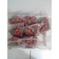 Jual Buah Segar Strawberry