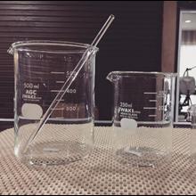 Gelas Iwaki Asahi Glass 250 ML