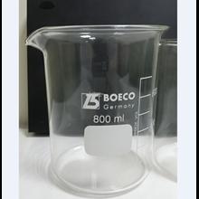 Gelas Iwaki Boeco 800 ML