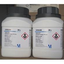 Boric Acid Merck H3BO3