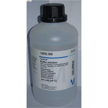 Buffer Solutuion pH.4 Merck