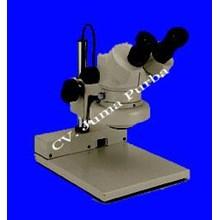 Stereo Microscope Zoom Models-Model DSZ-44PF