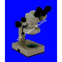 Stereo Microscope Zoom Models-Model DSZ-44T