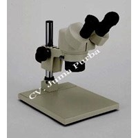 Stereo Microscope-Dual Magnification Models-Model NSW 20P
