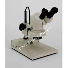 Stereo Microscope-Dual Magnification Models-Model NSW-30PF