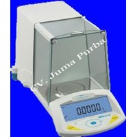 PW Analytical Balances
