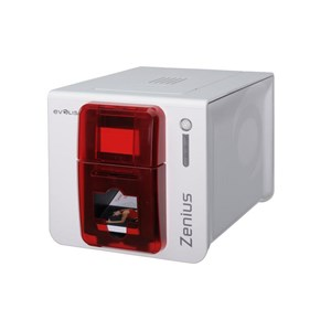 Printer Evolis Zenius
