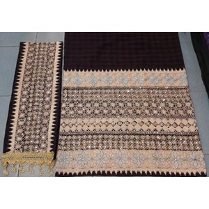 Sell Fabric Filters Lampung Kibau Eye Model 006 From Indonesia By