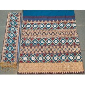 Sell Fabric Holster Tapis Of Lampung Kibau Eye Model 007 From
