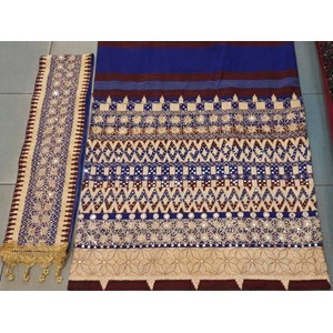Sell Fabric Holster Tapis Of Lampung Eyes From Indonesia By Toko