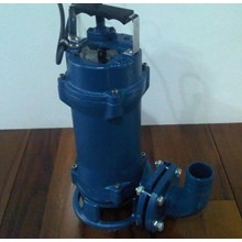 Cutter Grinder Stainless Impeller Pump