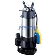 Pompa Submersible Sewage Wqd Maxon
