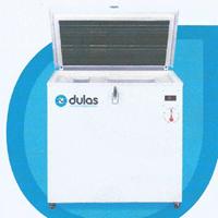 Kulkas Dulas VC65-2 1
