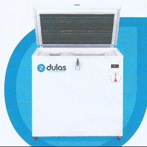 Kulkas Dulas VC65-2