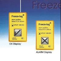 Freeze Tag Indicator