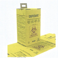 Safety Box Disposave 5L 1