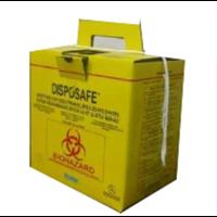 Safety Box Disposave 12.5L 1