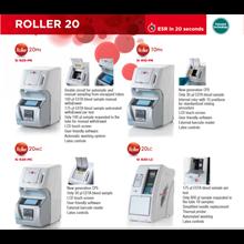 Roller 20 LC/MC ESR