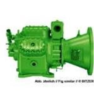 Compressor Bitzer 6G.2