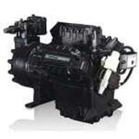 Kompressor Copeland Semi Hermetic 3Sch-1000-Tfd 1