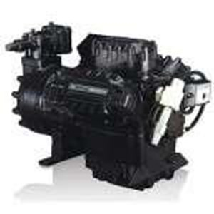 Kompressor Copeland Semi Hermetic 3Sch-1000-Tfd