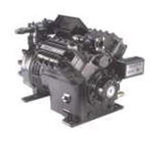 Kompressor Copeland Semi Hermetic 9Rc1-1505-Fsd