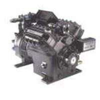 Kompressor Copeland Semi Hermetic 4Rh1-2500-Fsd 1