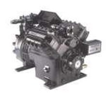Kompressor Copeland Semi Hermetic 4Rh1-2500-Fsd