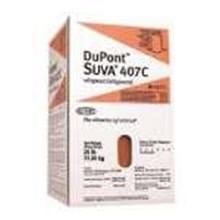 Freon R407c Dupont Dupont Suva 407C
