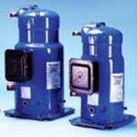 Kompressor SM090 1