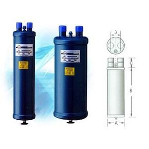 oil Separator Emerson