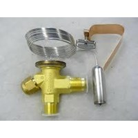 expansion Valve TEX2 1