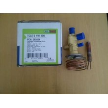 expansion Valve TCLE 7.5 HW