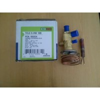 expansion Valve TCLE 12 HW 1