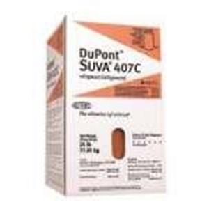 freon R407C Dupont