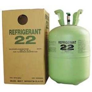 freon R 22 refrigerant