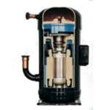daikin Compressor Scroll JT236 D-YE