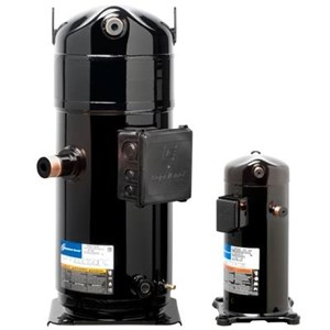 copeland Compressor Scroll ZR81KCE TFD