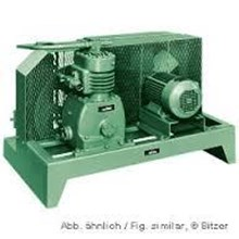condensing unit Bitzer Open Type