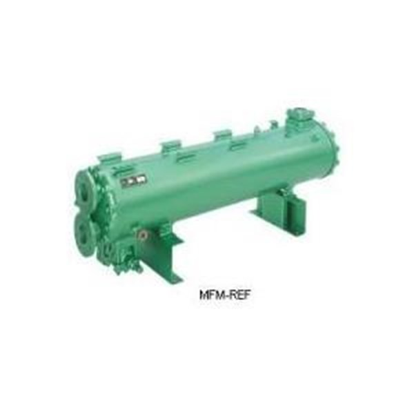 bitzer K073H water cooled condenser