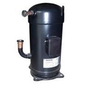 Daikin compresor