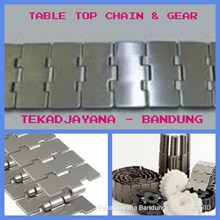 Gear Table Top Chain