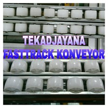 FAST TRACK CONVEYOR