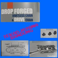 Jual DROP FORGED CHAIN