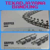 Jual GRIPPER CHAIN