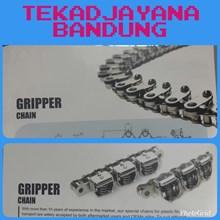 Rantai Conveyor GRIPPER CHAIN