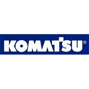 Filter Komatsu