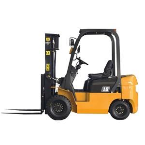 Filter Forklift
