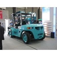 Jual Forklift Solar 5 Ton 2