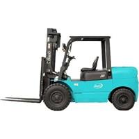 Forklift Solar 5 Ton 1